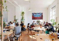 uffici condivisi roma